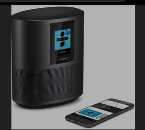 Bose home speaker 500 for Sale in Nashville, TN
