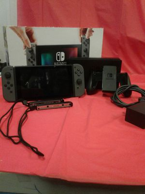Nintendo Switch for Sale in Phoenix, IL