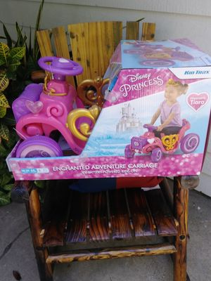 Disney Princess for Sale in Fort Worth, TX