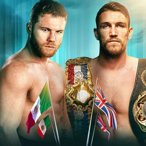 Canelo Fight for Sale in Houston, TX