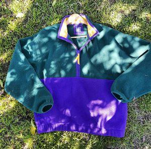 Vintage 90s GAP Artic Light Fleece Jacket for Sale in Phoenix, AZ