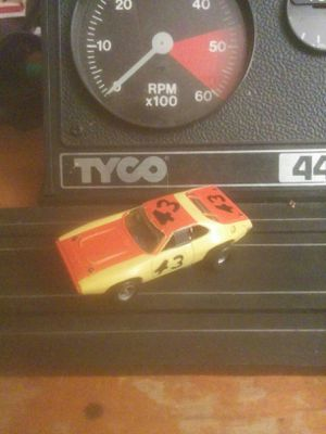 #1.. AFX #43 road runner. H. O. Scale Slot Car for Sale for sale  Brooklyn, NY