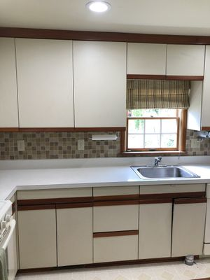 Kitchen Cabinets / Countertop / Sink for Sale in Pittsburgh, PA