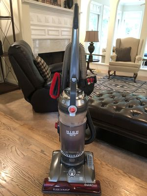 Hoover Vacuum - 3 Channel suction PET for Sale in Atlanta, GA