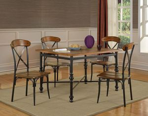 Brand New 4pc. Dining Table Set for Sale in Austin, TX