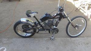Sting Ray MotorBike for Sale in Visalia, CA