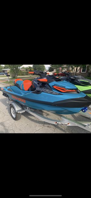 Jet skis for Sale in Kissimmee, FL