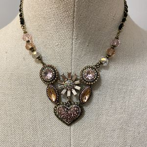 Betsey Johnson Vintage Necklace for Sale in Monroe Township, NJ