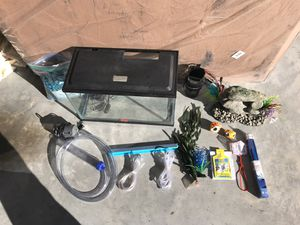 Fish tank for Sale in Angier, NC