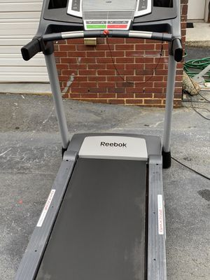 Reebok Competitor RT 5.1 Treadmill for Sale in Morrisville, NC