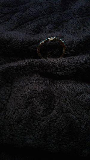Light blue size 5 ring for Sale in Lexington, SC