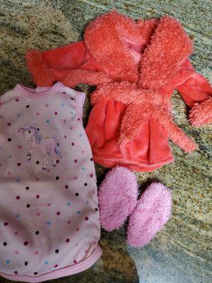 Doll clothes for Sale in Miami, FL