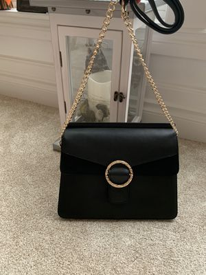 Black handbag shoulder bag for Sale in Federal Way, WA
