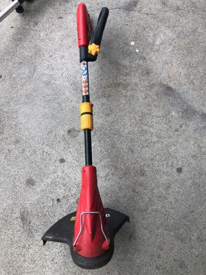 Electric Trimmer Edger for Sale in Brea, CA