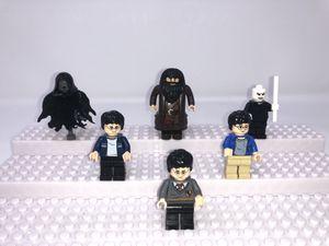 Harry Potter lego Mini Figures set! for Sale in Clayton, NJ
