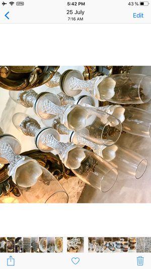 Decorative Glassware for Sale in Reston, VA