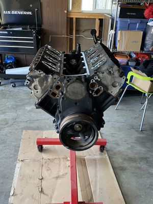 LS Chevy 5.3l for Sale in Fremont, CA