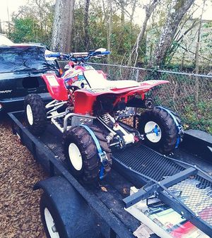 🔰For Sale🔰Honda TRX 400cc 600🔰 for Sale in New Haven, CT