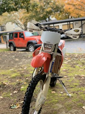 Crf450x for Sale in Beaverton, OR