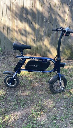Swag cycle envy for Sale in Virginia Beach, VA