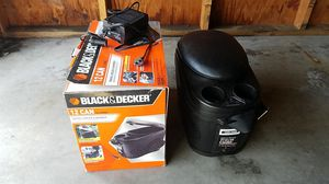 Black and Decker 12 CAN TRAVEL COOLER AND WARMER for Sale in Oceanside, CA