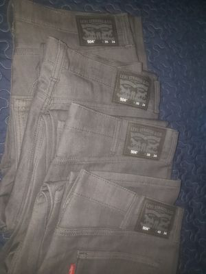 Levi's pants for Sale in Dallas, TX