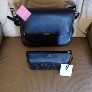 Kate Spade Purse And Hand Bag-brand New for Sale in Moreno Valley, CA