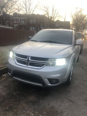 2012 Journey for Sale in Chicago, IL