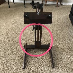Universal Needlepoint Craft Stand for Sale in Tualatin, OR