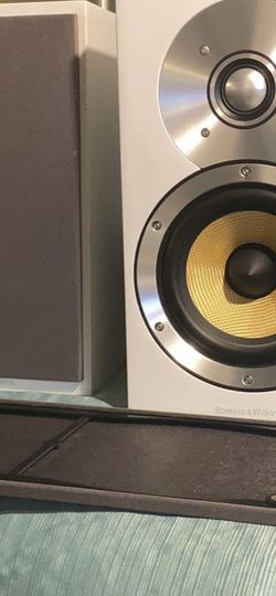 Bowers & Wilkins CM1 Speakers for Sale in Charleroi,  PA