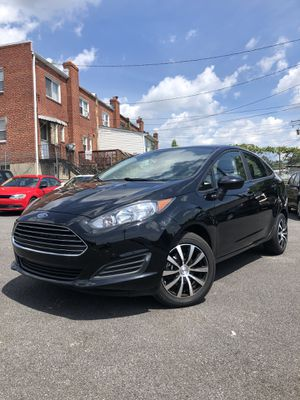 2016 Ford Fiesta **MARYLAND STATE INSPECTED** for Sale in Baltimore, MD