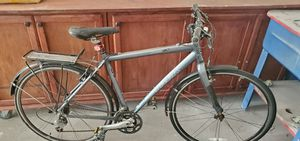 Trek 7.5 fx bike and mountain bike for Sale in Leominster, MA