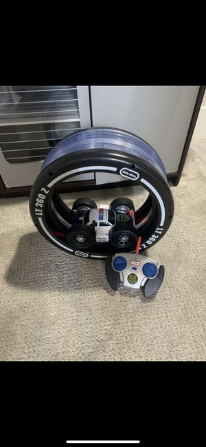 Little Tikes Remote Control Car for Sale in Tualatin, OR