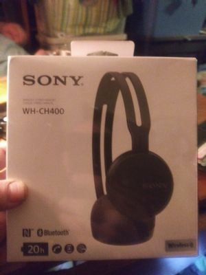 Sony noise canceling headphones for Sale in Portland, OR