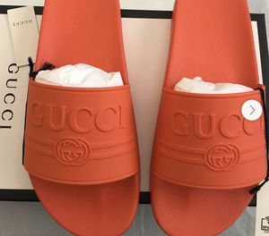 Women's Gucci slides for Sale in Stockton, CA