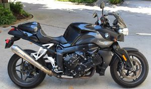 BMW K1200R Sportbike/Touring for Sale in Houston, TX