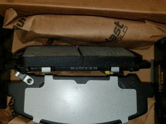 Duralast Brake Pads for Sale in Chicago,  IL