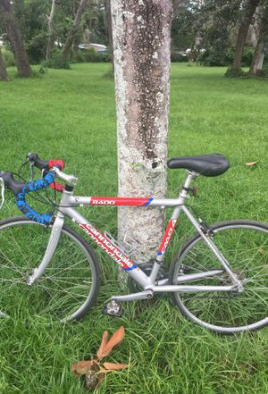 Kids cannondale road bike for Sale in Tampa, FL