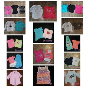 Kid's clothes for Sale in Riverside, CA