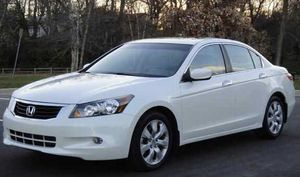 2008 Honda Accord EXL for Sale in Rockford, IL