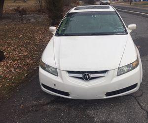 Acura TL for Sale in Upper Marlboro, MD
