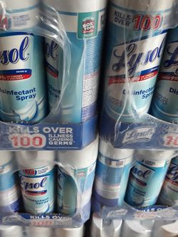 Lysol 19 Oz for Sale in Irwindale,  CA