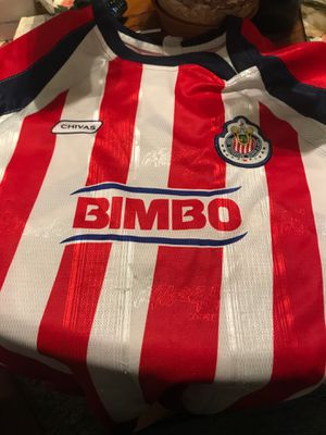 Soccer Jersey for Sale in Los Angeles, CA