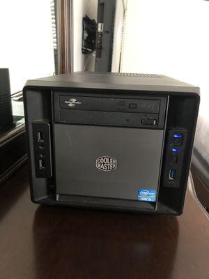Custom Mini itx PC (Read Description) for Sale in The Bronx, NY