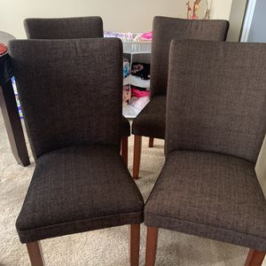Brand New Dinning Chairs for Sale in Euclid, OH