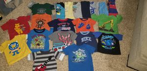 20 Piece 12 Month Shirt Lot for Sale in Virginia Beach, VA