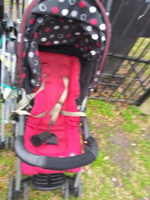 StRoller and car seat for Sale in Houston, TX