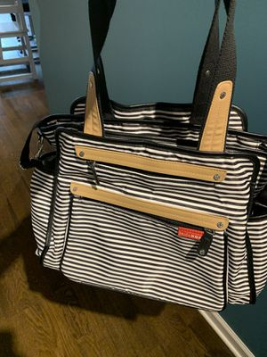 Skip Hop Diaper Bag for Sale in Chicago, IL