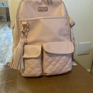 Itzy Ritzy Diaper Bag Backpack for Sale in San Diego, CA