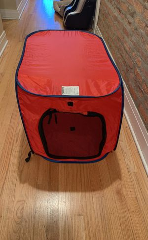 Outdoor Dog Kennel for Sale in Chicago, IL